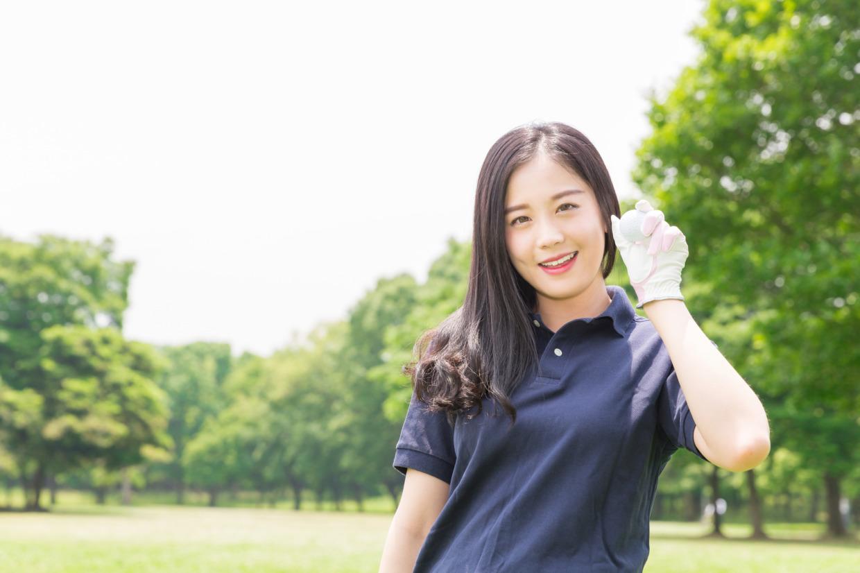 【関東】ラウンドイベント★ゴルフ女子4名参加★in茨城(サンプル)